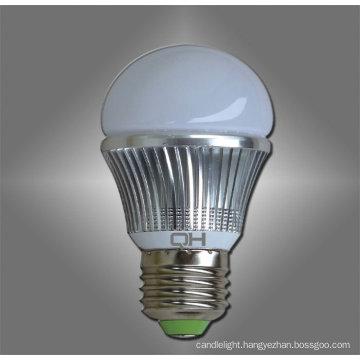 4W Mushroom Shape LED Bulb Lamp