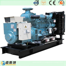 Volvo Electric Generator Set 80kw