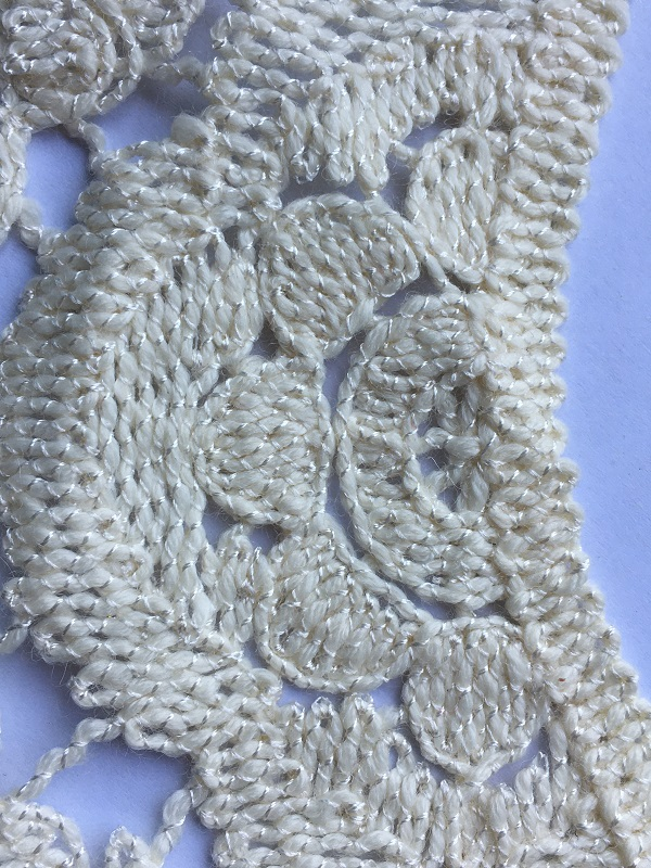Cotton Special Embroidery