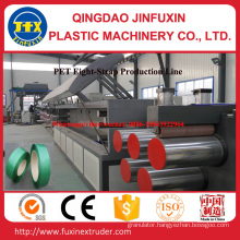High Output Pet Packing Strap Machinery