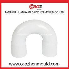 Molde para montaje de tubos con U Bend