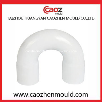 Pipe Fitting Mould with U Bend