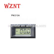 PM213A Панельный счетчик