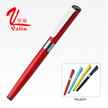 Colorful Signature Pen Best Gift Engrave Roller Pen on Sell