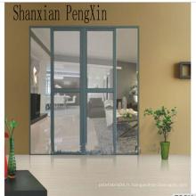 Shanxianfactory rideaux en fibre de verre / moustiquaire rideau de porte / porte rideau d'écran