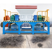 Waste Scrap aluminum shredding machine