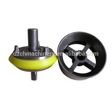 Factory supply API certified mud pump valve