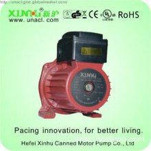 1300W horizontal inline centrifugal pump
