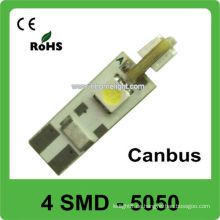 Highquality 5050 SMD canbus LED Fahrzeugbeleuchtung