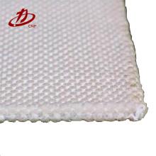 Ceinture de tissu de glissière d'air de toile de polyester avec la certification de la CE