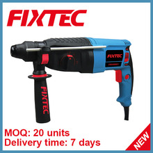 Fixtec Power Tool 800W Electric Rotary Hammer Drill