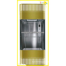 price for high quality panoramic elevator