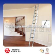 ADTO GROUP EN131 Approval - Escalera plegable multipropósito de aluminio