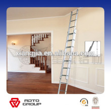 ADTO GROUP EN131 Approval Aluminum Multi Purpose Folding Ladder