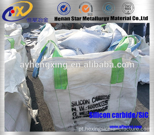 Carboneto de silício / SiC88 hot offer em Anyang