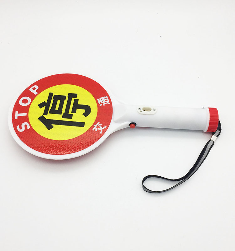 mini size traffic stop sign