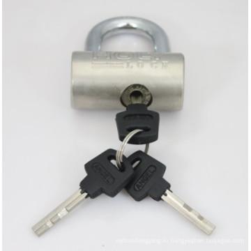 Никелированный замок молотка с ключами-лопастями (HP)