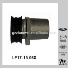 Accessory Belt Tensioner Assembly For Mazda , Volvo 1S7Q6A228AE / LF17-15-980E / 30731938
