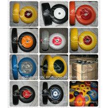 Оптовая торговля различными ПУ поролон колеса