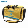 High capacity first aid hospital emergency kit