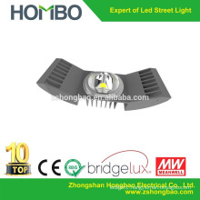 The IP66 rating waterproof led modular street light Good heat dissipation