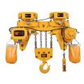 High Quality Electric Chain Hoist 10ton