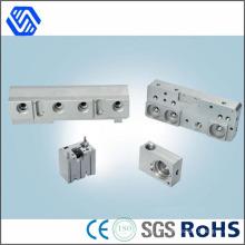 Präzision CNC-Metallteile CNC bearbeiteten Aluminiumteile