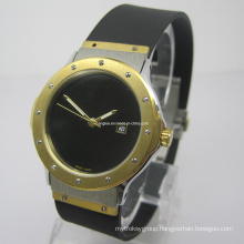 Popular Silicone Watch Men