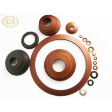 Slth-Ds-008 60si2mn 65mn Resorte de disco para la industria