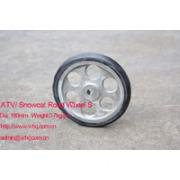 ATV road wheel