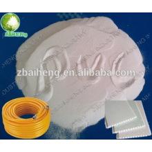 Resina de PVC de Grau Industrial SG-5