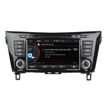 X-Trail 2014 8-Zoll-Auto-DVD-Player