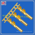 Supply Precision Brass Terminal From China (HS-DZ-0053)
