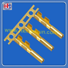 Diameter 1.4 Plug Type Terminal Copper Terminals (HS-BT-014)