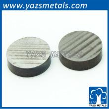 Custom Iron Blank Coin