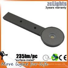 Luz da mobília do diodo emissor de luz da cozinha da CC 12V IP44 Luz