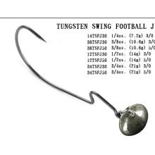 Cabeça de gabarito instável de tungstênio com preço barato