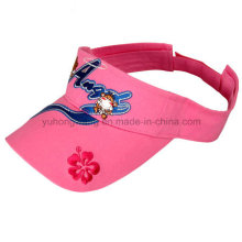 Fashion Beautiful Sports Sun Cap/Visor, Sun Hats