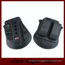 Military Glock 17/19 Pistol Holster Socketed Holster Tactical Holster