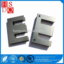 Jiangyin hongsheng Cold Rolled EI Electrical silicon lamination EI core plate sheet