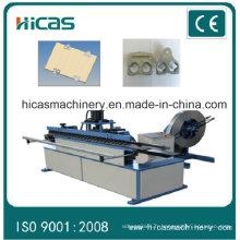 Machine de caisse pliante Hicas pour fabriquer une boîte d'emballage en contreplaqué