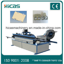 Hicas Folding Crate Machine to Make Plywood Packing Box