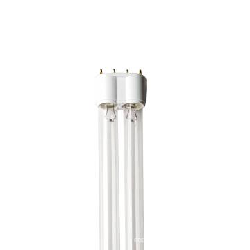 Household PLL UV disinfection lamp