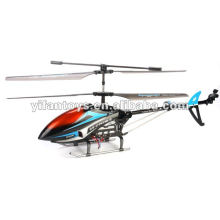 6023 Rc 3.5ch big alloy helicopter with gyro