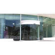 Curved Sliding Door Mechanism(VSC180)