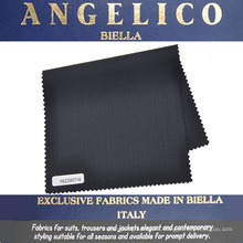 tela italiana al por mayor de los trajes de la cachemira