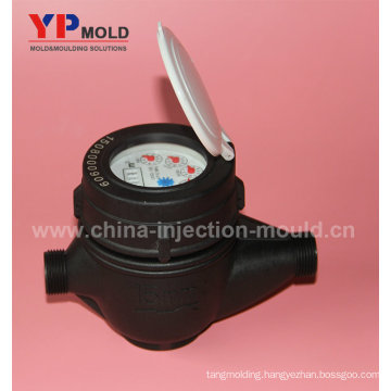 plastic nylon water meter injection mold maker