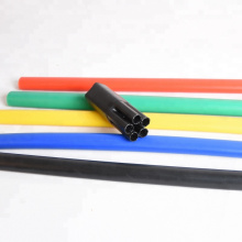 China supplier colorful 1KV cable fivecores heat shrink breakout accessories connector