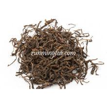 Primer lavado Primavera Guangdong grandes hojas Maofeng té negro
