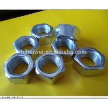 titanium alloy nuts M12